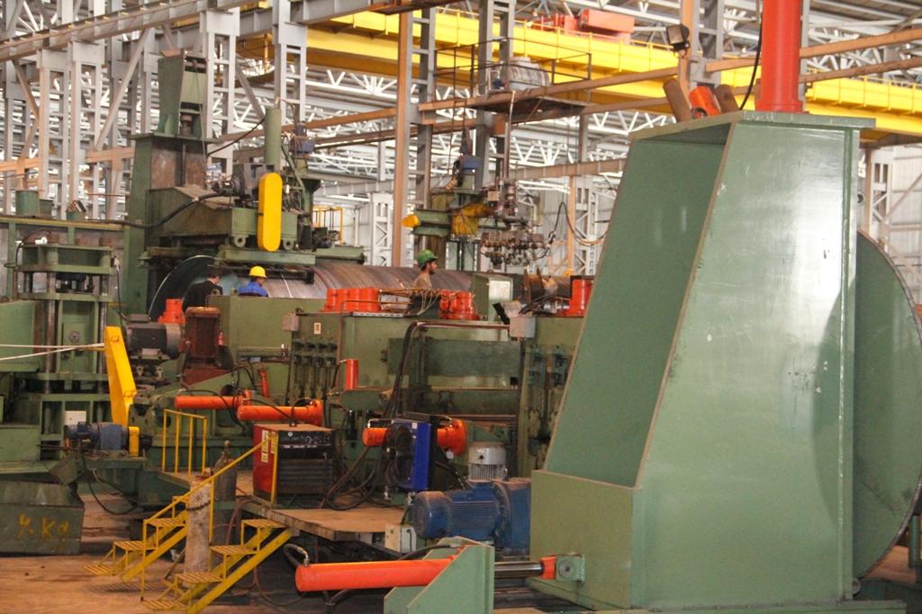 افزایش سرمایه گذاری صنعتی در استان