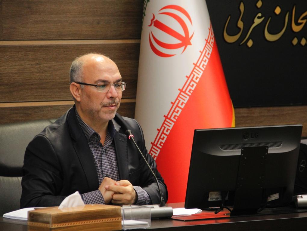 صمت استان از هفته دولت تا هفته دولت