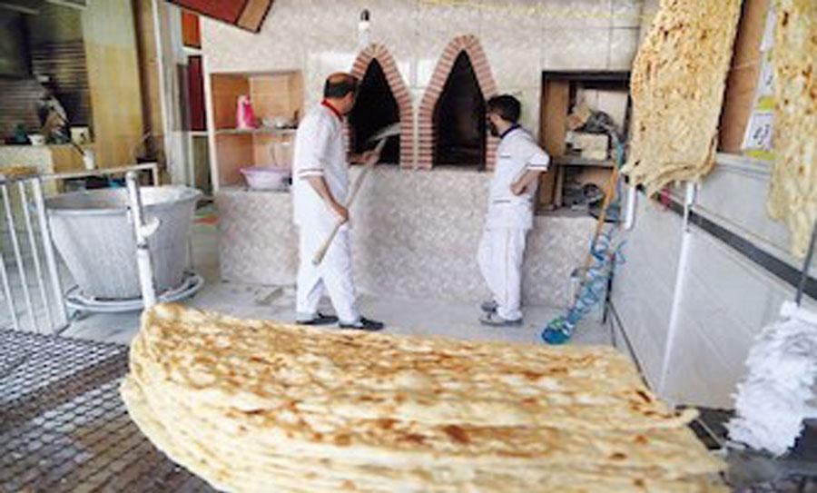 انجام بیش از 11 هزار مورد بازرسی از نانوایی های استان